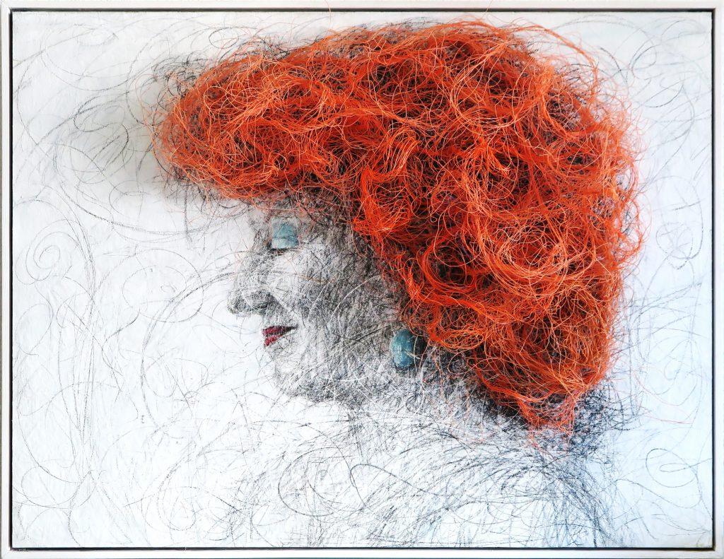 Portrait Josefine 1