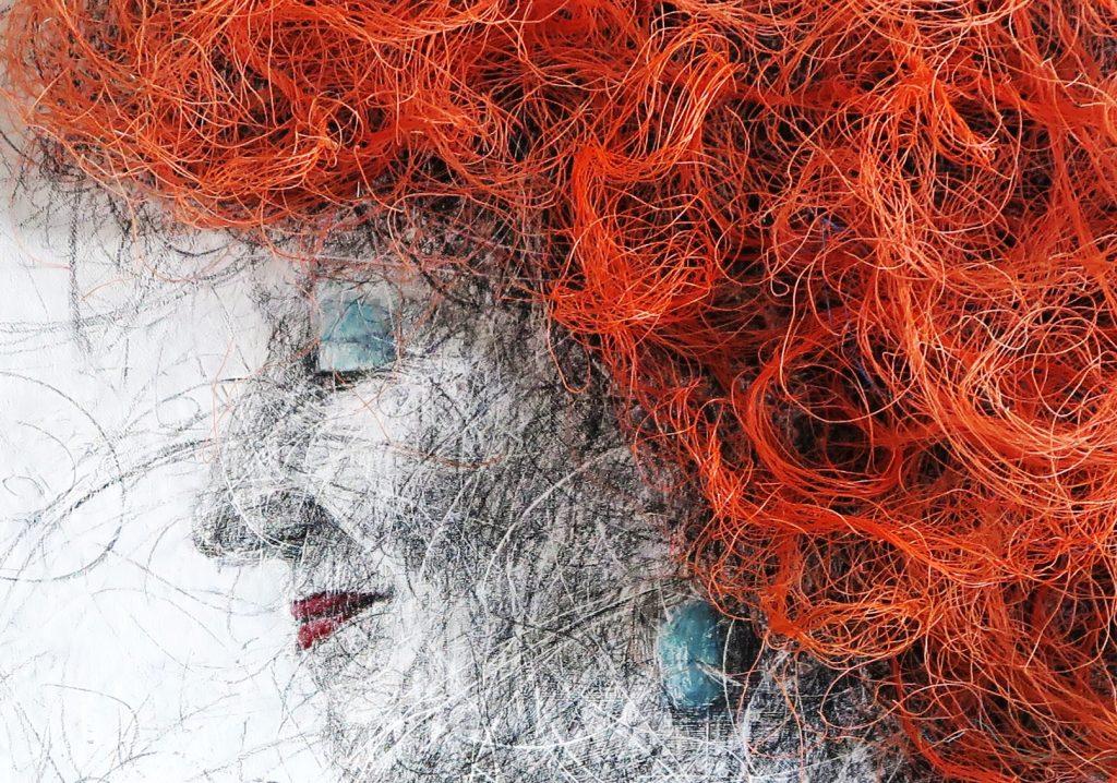 Portrait Josefine